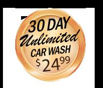 Bronze Membership Package at Downtown Car Wash Groton
