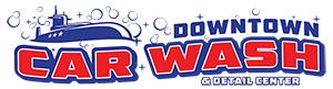 Groton Car Wash Logo