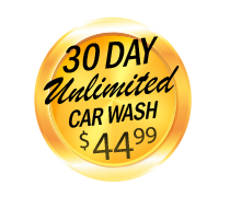 Gold Membership Package at Downtown Car Wash Groton